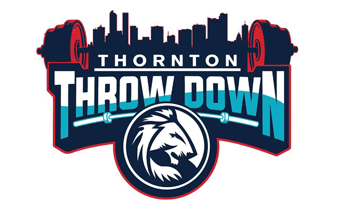 First Annual Thornton Throwdown